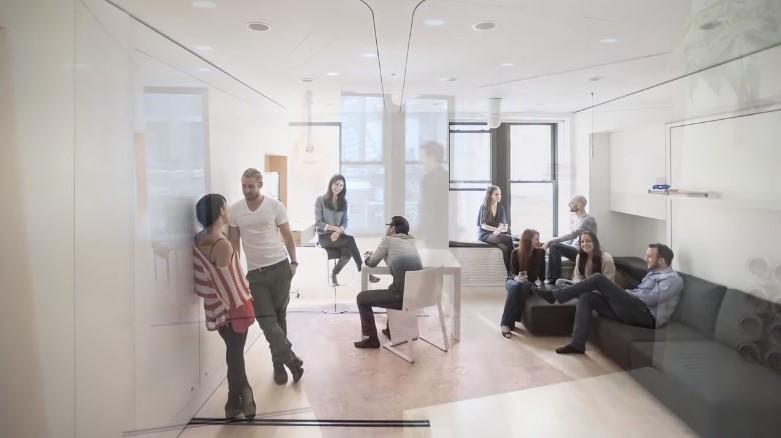 Manager et réaménager dans l'ère postmoderne: un nouvel art de vivre