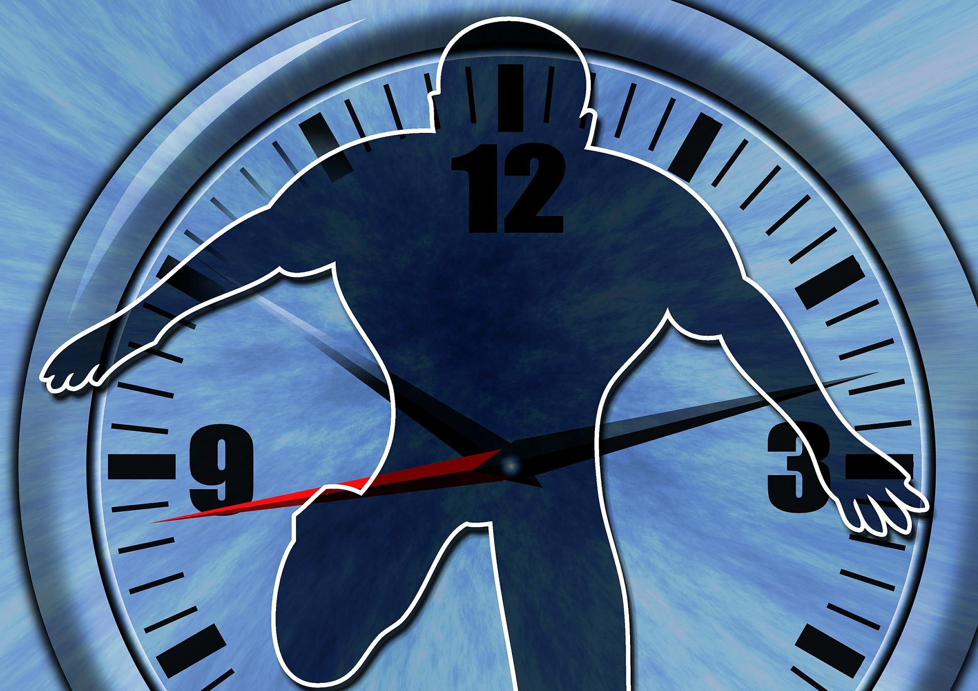 Le management peut-il réinventer l'espace-temps du travail ?