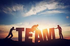 Management et esprit d'équipe: recette et tour de main