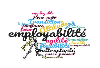 Employabilité: Prêt pour le monde d'après ?
